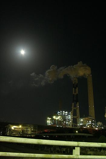 愛媛 工場地帯 3
