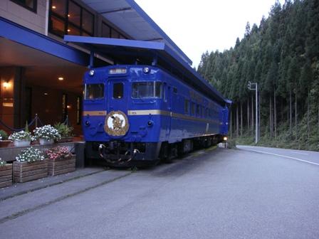 カラオケ列車2