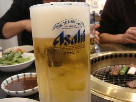 ビールちゃん♪