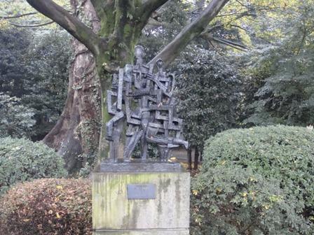 東京都庭園美術館1