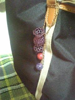 紫キャンディ~着用