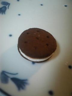 樹脂粘土スイーツクッキーサンド