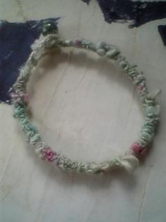 輪結びブレス