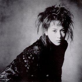 河合その子 1990