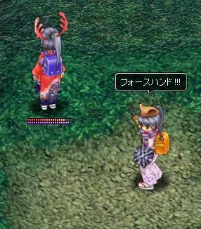 ゆいちゃんとレベ上げ☆