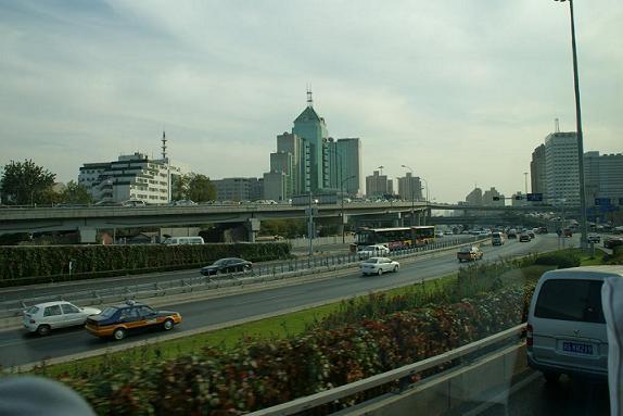 都市・北京
