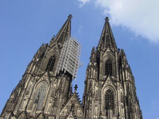 ケルン大聖堂54