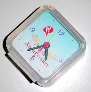 ピップ時計