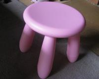 まおまおの新しいお椅子☆