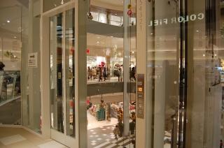 s-透明エレベーター