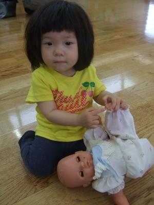 s-人形とアン子