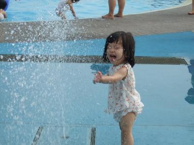 s-水遊び