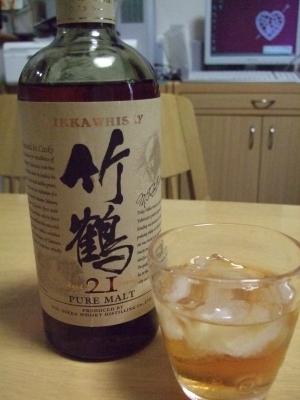 s-ニッカ竹鶴