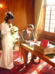 Wedding Niko