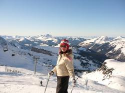Champ ski 4