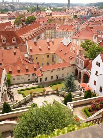 Prague 16