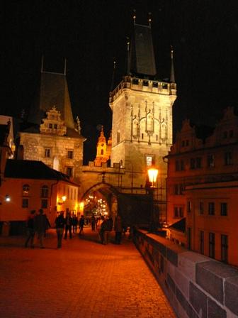 Prague 24