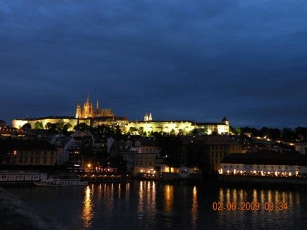Prague 25