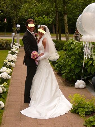 Wedding Holland
