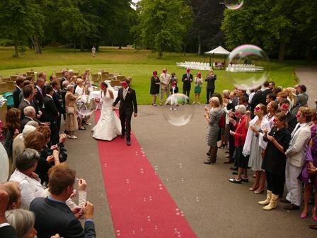 Wedding Holland 2