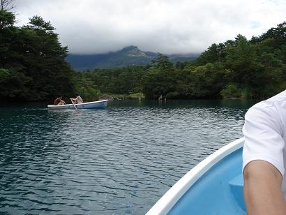 ボートデート