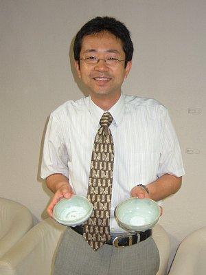 金子陶芸2