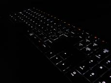 Illuminated Keybord (6)