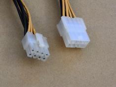 Antec P183 電源の取り付け(4)