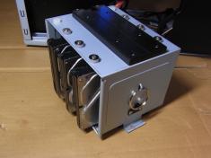 Antec P183 各種ドライブの取り付け(1)