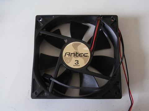 Antec Tricool Fan