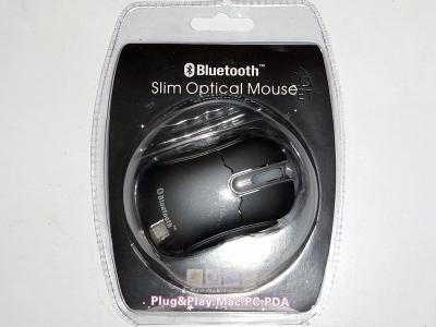 Bluetoothマウスパッケージ