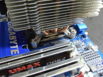 CPUクーラースタビライザー775 (5)