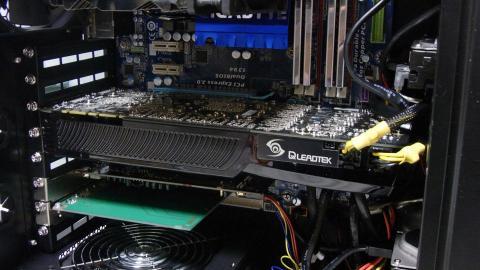 WinFast GTX 260 EXTREME+ V2