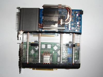 HD4850 8800GT