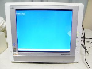 LX50J ハードディスク交換