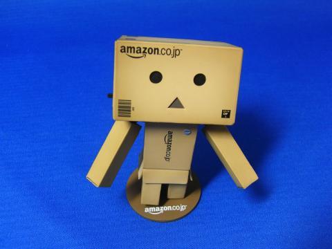 リボルテックダンボー・ミニ Amazon.co.jpボックスバージョン (3)