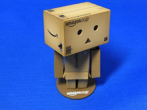 リボルテックダンボー・ミニ Amazon.co.jpボックスバージョン (5)