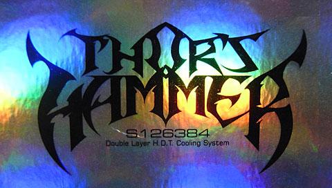 XIGMATEK Thor's Hammer S126384