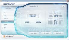 PCMark Vantage(8800GT)