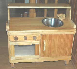 木工ママキッチン
