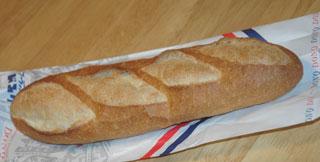 ドンクのフランスパン