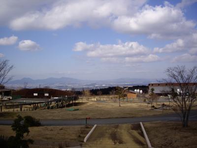 ミルク牧場②