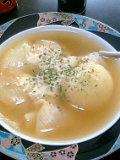 タマネギスープ2