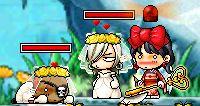 カレーな花嫁?