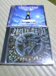 VALENTINE & PRETTY MAIDS
