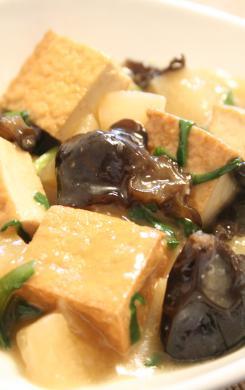 2009-7-2-中華大根煮