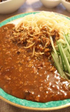 2009-7-2-ジャージャー麺