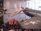 ワシントン 宇宙博物館