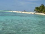 マニャガハ 海