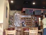 cafe(店内)